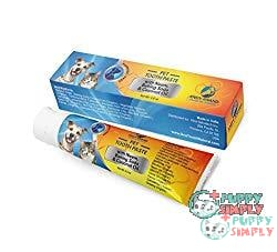 Andy Anand Organic Enzymatic Toothpaste For Pets