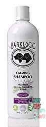 BarkLogic Natural Dog Shampoo