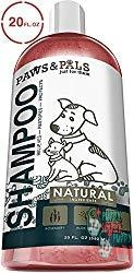 OxGord Natural Oatmeal Dog Shampoo
