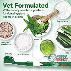 Vet's Best Enzymatic Dental Gel Toothpaste For Dogs 1