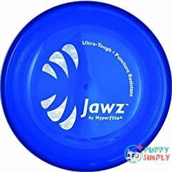 Hyperflite Jawz Disc Competition- Grade Standards Dog Hard Frisbee