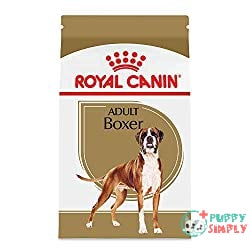 Royal Canin for Boxers