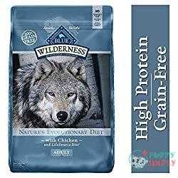 Wilderness Blue Buffalo Adult Dry Dog Food