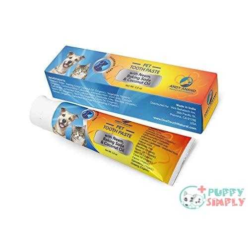 Andy Anand Organic Enzymatic Fluoride