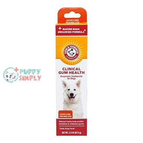 Arm & Hammer Dog Dental