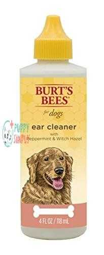 Burt's Bees for Pets for
