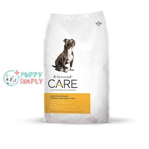 Diamond CARE Adult Dry Dog