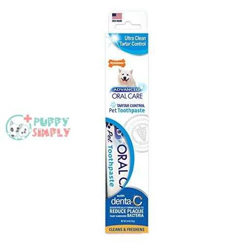 Nylabone Advanced Oral Care Tartar