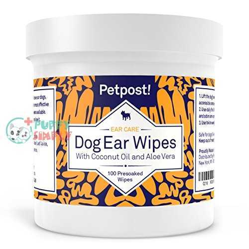 Petpost | Pet Ear Cleaner