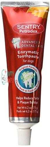Petrodex Enzymatic Toothpaste for Dogs,