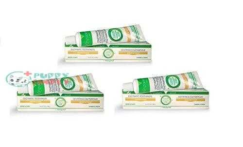 Vetoquinol Enzadent Enzymatic Toothpaste for