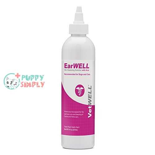 VetWELL Ear Cleaner for Dogs