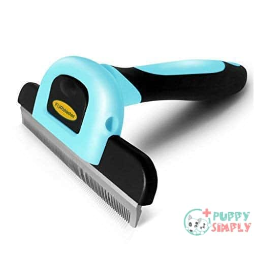 DakPets Pet Grooming Brush Effectively