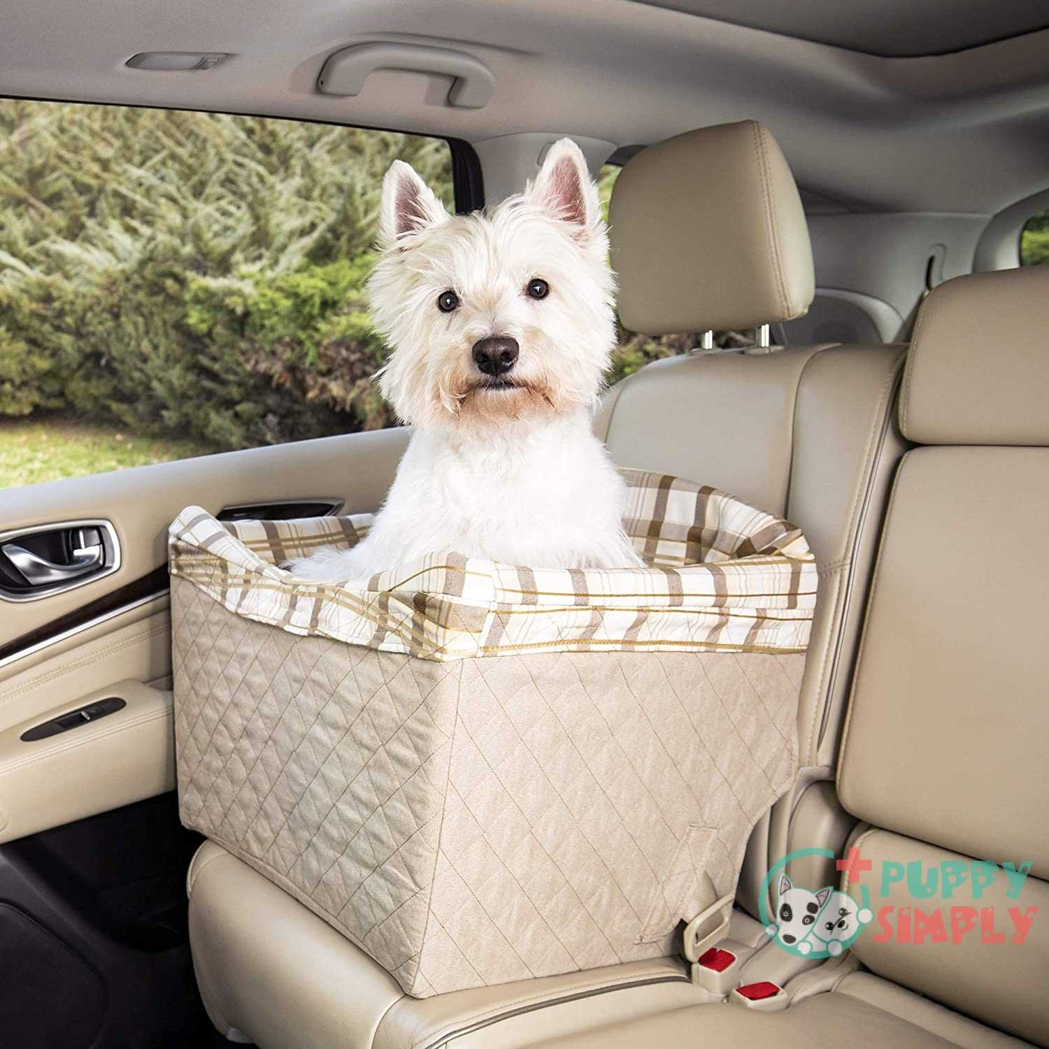 PetSafe Happy Ride Jumbo Booster