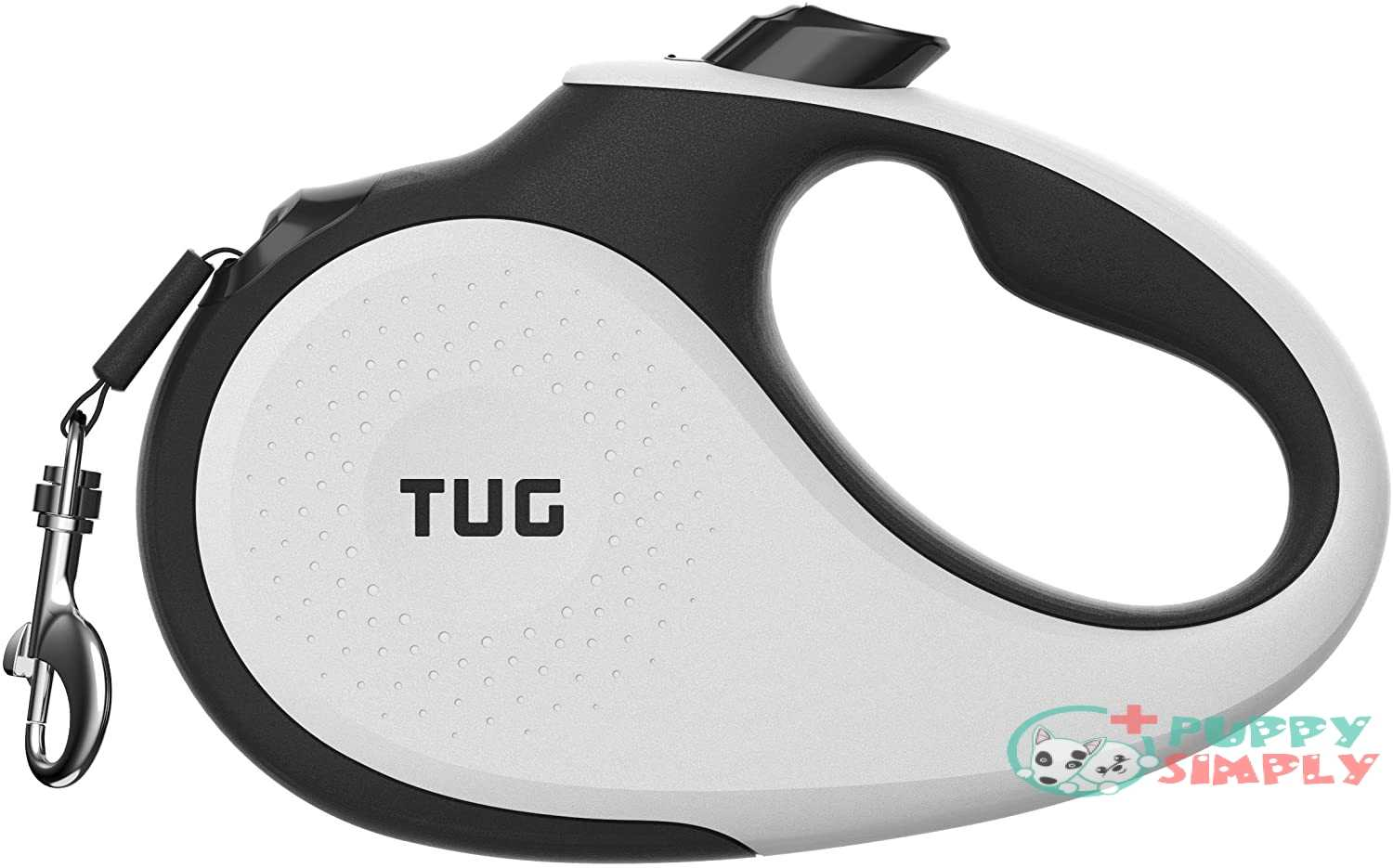 Tug Patented 360 Retractable Dog Leash