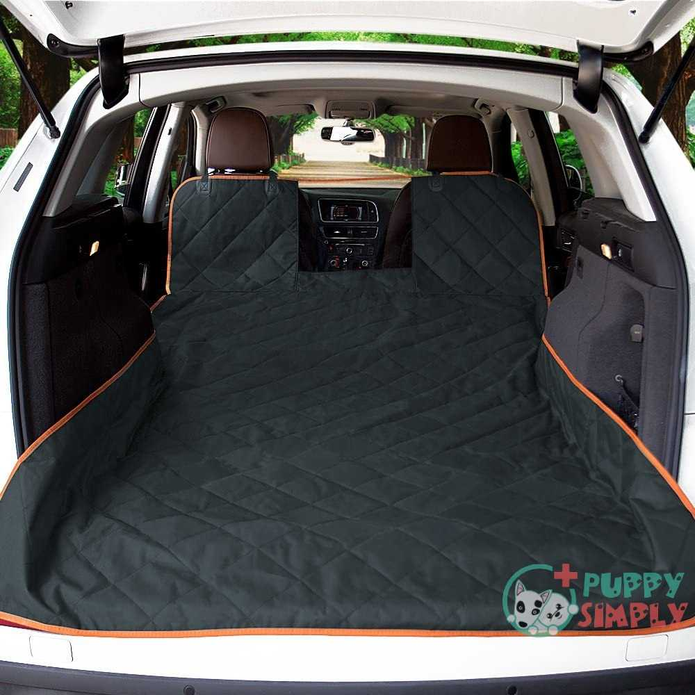 iBuddy SUV Cargo Liner for