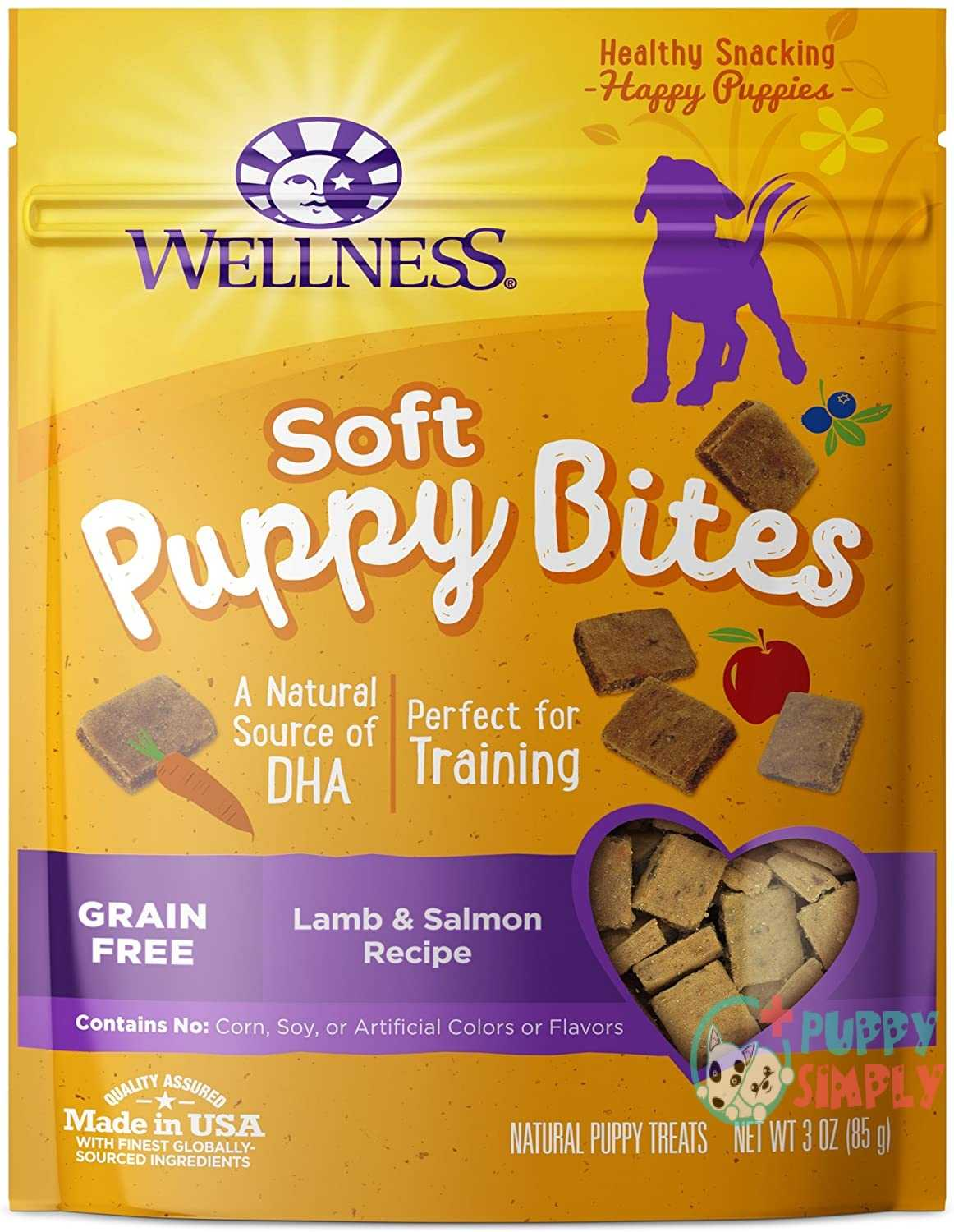 Wellness Natural Grain Free Puppy