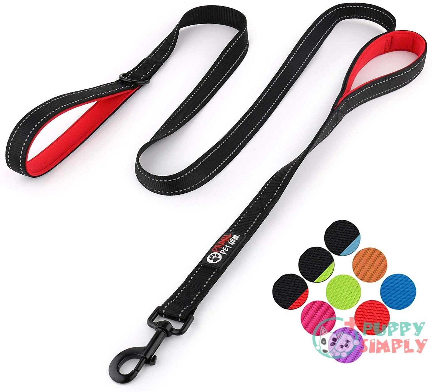 Primal Pet Gear Dog Leash