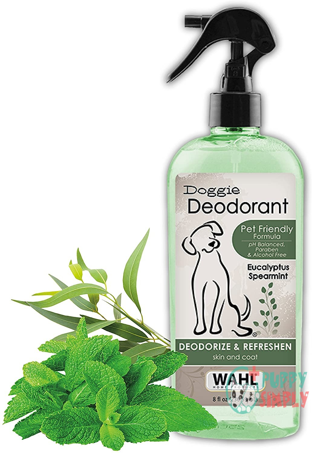 Wahl Deodorizing & Refreshing Pet