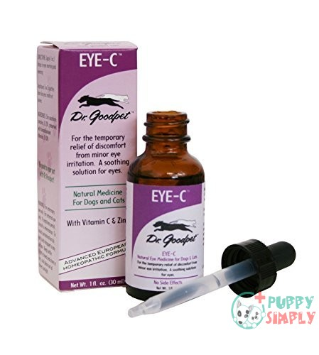 Dr. Goodpet Eye-C All Natural