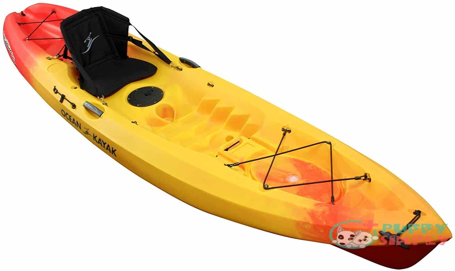 Ocean Kayak Scrambler 11 One-Person