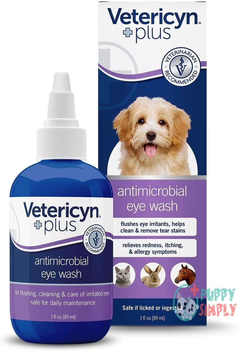Vetericyn Plus All Animal Eye